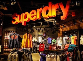 Superdry总部将裁员200人 计划三年节省5000万英镑