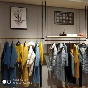 免加盟费的创业项目有哪些  加盟CHEN ZHAN女装怎么样?