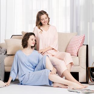 湖南欧林雅服饰13年的品牌沉淀,全力聚焦家居服饰领域