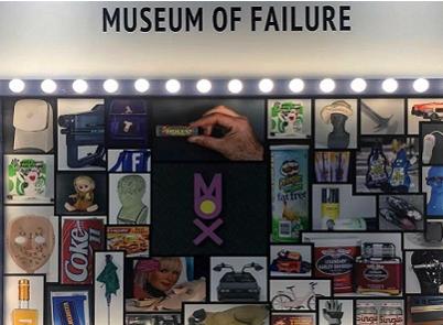 """一个""""失败""""的博物馆有啥好看的"""