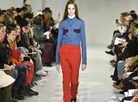 Calvin Klein彻底放弃高级时装 希望提升定位