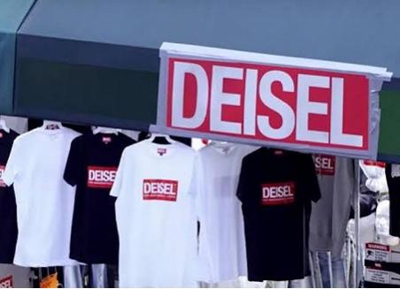 Diesel美国公司申请破产 零售淘汰赛的受害者