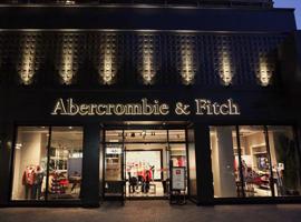 A&F集团录得3%同店销售增长 转变形象后强劲反弹
