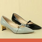 dambolo鞋履潮流|雨季穿鞋成大问题?穿这些鞋子心情美过晴天!