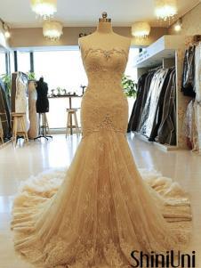 ShiniUni女装婚纱礼服