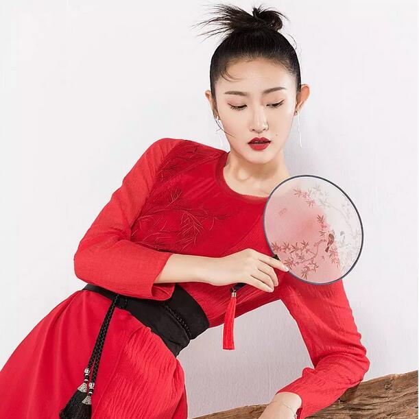 晒谷场 | 邀您参展上海国际服装博览会