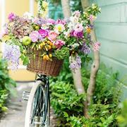 亚麻面料梦想家 | 迎接春天的最好方法,就是把它裹在身上!