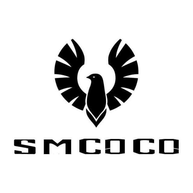smcoco品牌厂家直销一手货源