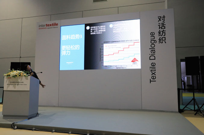 intertextile 2019中国国际纺织面料及辅料
