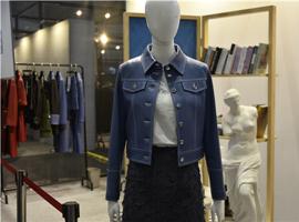 CHIC2019(春季):展现独特皮革时尚 凌爵亮相CHIC
