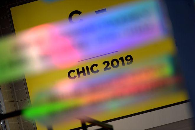 "CHIC2019(春季):""Hi Me""来袭 呈现新姿态"