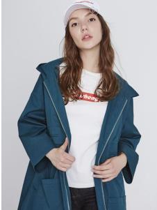 欧炫尔女装休闲外套