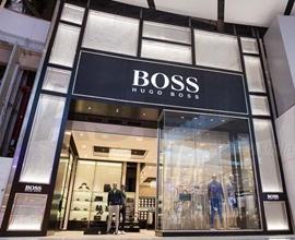 Hugo Boss雨果博斯预期今年盈利能力大幅改善  股价两日累计下挫9%