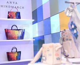Anya Hindmarch被卡塔尔皇室老板Mayhoola挂牌出售