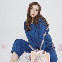 杭州欧炫尔女装2019秋季新品发布会将于4月10号隆重召开,诚邀您莅临鉴赏!