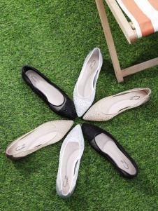 圣恩熙精品女鞋新款产品