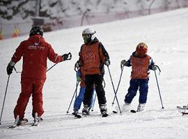 探路者冬季运动领域发力 加码冰雪运动拯救业绩