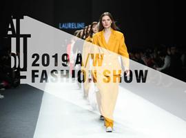 LAURELINE x MASELEY:态度至上 | A.W2019深圳时装周