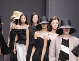SYU SYU HAN:独立思考的人群 | A/W2019深圳时装周