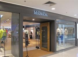 打进英国主流时尚市场的中国品牌MO&Co.是个啥?