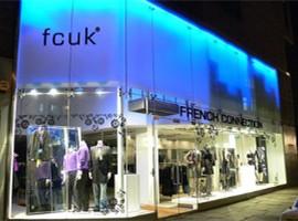 英国高街品牌FCUK扭亏为盈 结束六年亏损