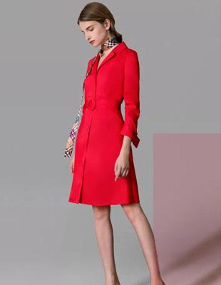 莱芙·艾迪儿 LIFE·IDEA:拥有印象派的春天,一条裙子就够了