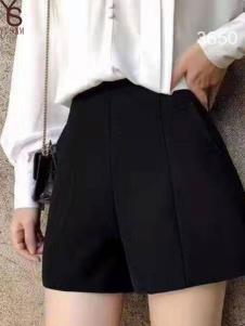 雨珊女装短裤