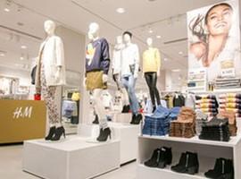 H&M首季销售增长一成胜预期 市场担忧盈利能力
