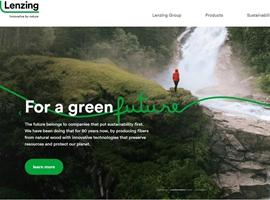 面料巨头Lenzing与化学公司Solvay推更环保舒适新面料