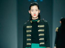 刘晓燕:柔软的力量,这个世界的另一种声音 | A/W2019深圳时装周