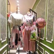 热烈祝贺艾丽哲品牌旗下重庆店拿下二月份商场销量前三名!