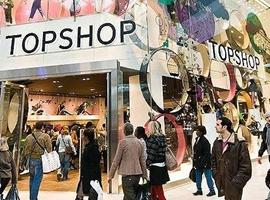 Topshop母公司或将开启重组,但集团否认将会裁员和关闭部分门店