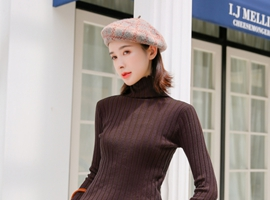 恭喜中国服装网协助广西河池江先生成功签约左韩女装!