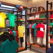 LOMREN POLO店 | 祝贺海南三亚劳夫罗伦新店开业!