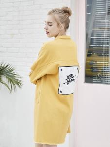 艾诺绮女装新款产品