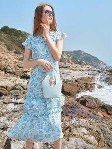 金蝶茜妮2019夏季新款产品