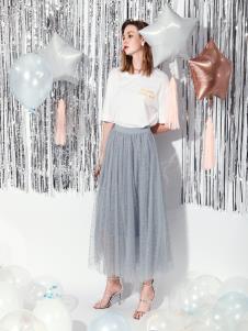 莎斯莱思女装夏季新款