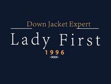 Lady First女装品牌