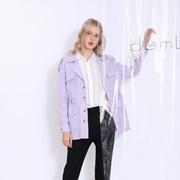 丹比奴潮流穿搭|2019早春外套,为生活倾注新的能量与活力!
