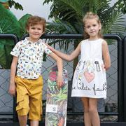 童装市场火热  加盟芭乐兔童装品牌怎么样?
