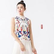 中国风的女装品牌有?#30007;?深圳见花开女装怎么样?