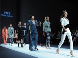原创独立设计师MAGGIE MA:别给我贴标签 | A/W2019深圳时装周