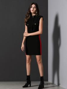 VENSSTNOR(维斯提诺)连衣裙