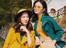 恭喜林女士在中国服装网协助下签约杭州布根香女装品牌!