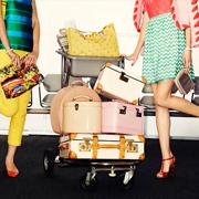 鞋包品牌加盟好项目,迪欧摩尼时尚鞋包品牌!
