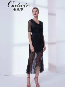 卡地亚中高端女装19连衣裙