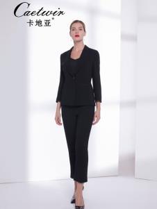 卡地亚中高端女装19知性套装