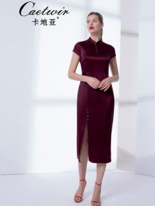 卡地亚中高端女装