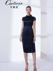 卡地亚女装新款时尚连衣裙