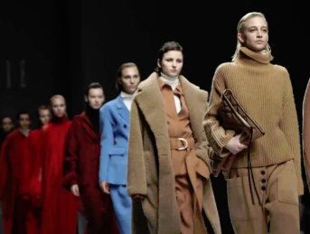 本土时装产业基地深圳如何向国际化的时装周靠拢